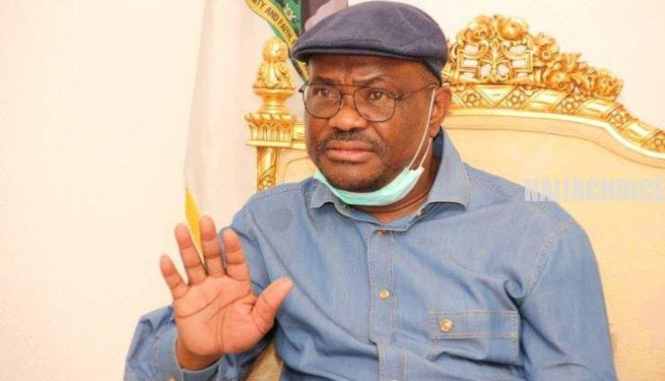 In My Own Election, NDDC Brought ₦10 Billion Cash To Fight Against Me - Wike