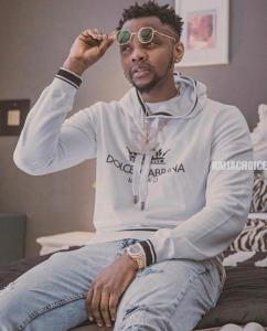 Kizz Daniel Reveals Why People Don't Know About His Relationship History