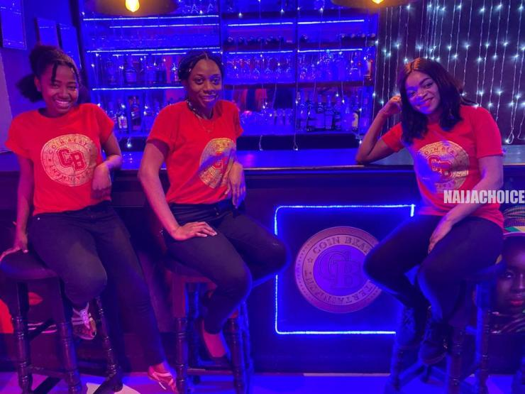 Young Nigerian Becomes First Black To Own Lounge & Restaurant In Morocco (Pics)