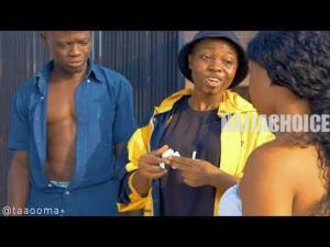 DOWNLOAD COMEDY: Taaooma – Airpod