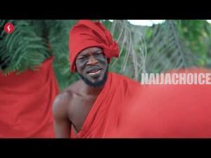 DOWNLOAD COMEDY VIDEO: Broda Shaggi – Eating The Vulture Sacrifice