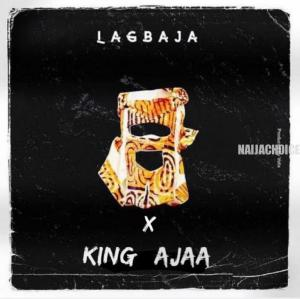 DOWNLOAD MP3: Peruzzi x Ajaa – Lagbaja