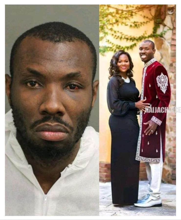Ghanaian Pastor , Prophet Ofori Shoots His Wife Dead In US (Photos , Video)