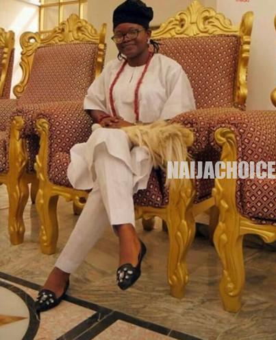I'm Not Allowed To Have Boyfriend; I Must Be Celibate In My Reign — Regent Of Iboropa