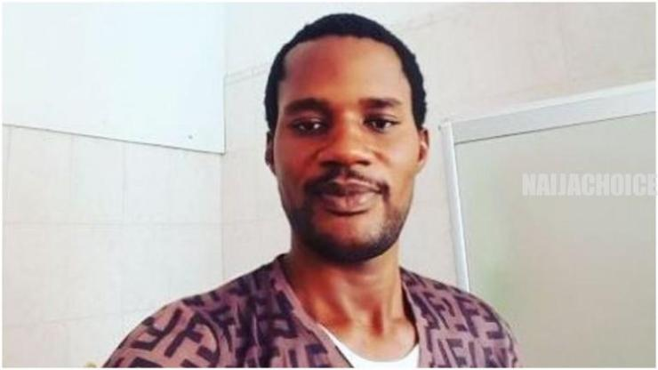Toyin Abraham's ex, Seun Egbegbe's case finally springs up in court after 3 years in prison