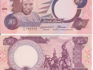 What Can Five Naira Note Buy Nowadays?