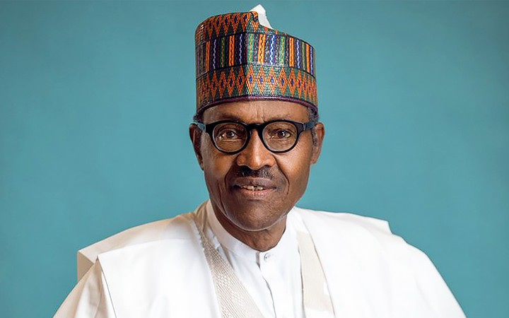 Be Patient With Any Law You Have Misgiving About - Buhari Tells Nigerians