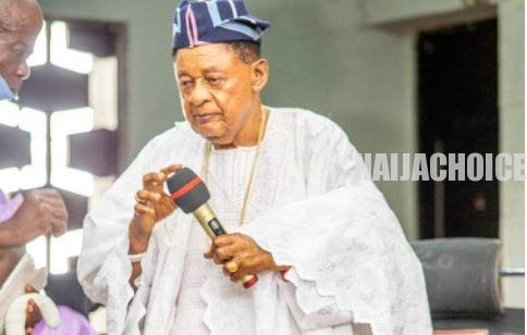 #EndSARS : Buhari's Failure To Address Protesters Led To Loss Of Lives - Alaafin