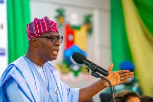 EndSARS: Sanwo - Olu Reacts, Vows To Act Swiftly