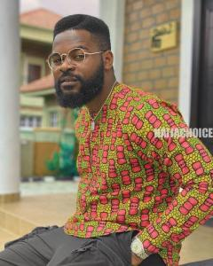 Falz Celebrates His 30th Birthday Today ; Prays For A Better Nigeria (Pictures)