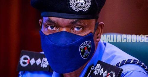 IG Tells Police Officers To Protect Themselves Against Physical Attacks