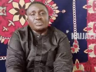 Missing Plateau Pastor Appears In New Boko Haram Video (Photo)