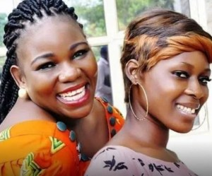 Nollywood Actress, Ada Ameh's Only Child Dies (Photos)