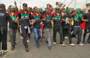 'Time For South - East Governors To Flush IPOB Out Of The Region' (Opinion)