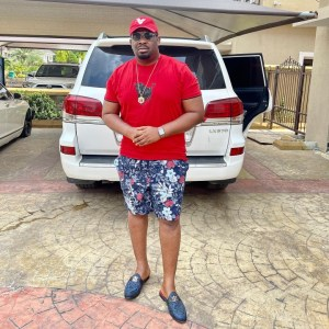 Don Jazzy To Celebrate His 38th Birthday With 20 Fans
