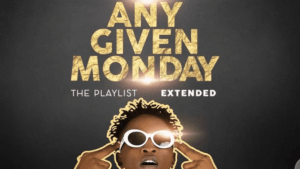 DOWNLOA FULL EP: Laycon – Any Given Monday (The Playlist)