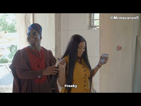 DOWNLOAD COMEDY VIDE: Mr Macaroni – The Painter