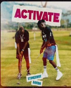 DOWNLOAD MP3: Stonebwoy ft. Davido – Activate