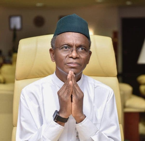 El- Rufai: Nigeria Near Limit Of Capacity To Borrow