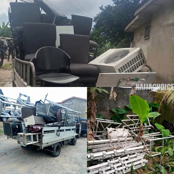 EndSARS: 90 Suspected Looters , Vandals Arrested In Cross River - Police