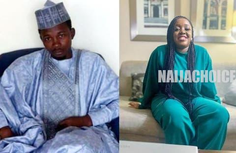 #EndSARS: Muawiyah Yusuf mocks Moe Odele over seized passport