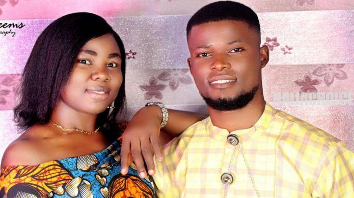 Oyigbo Clashes: 'How Security Agents Shot My Fiancée Dead' (Photo)