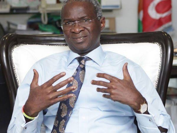 Second Niger Bridge Will Be Completed In 2022 - Fashola