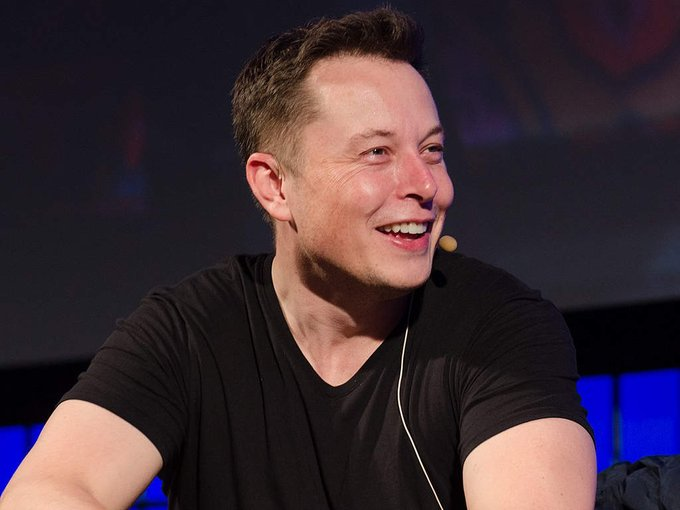 Tesla CEO, Elon Musk Overtakes Bill Gates As The 2nd Richest Man In The World