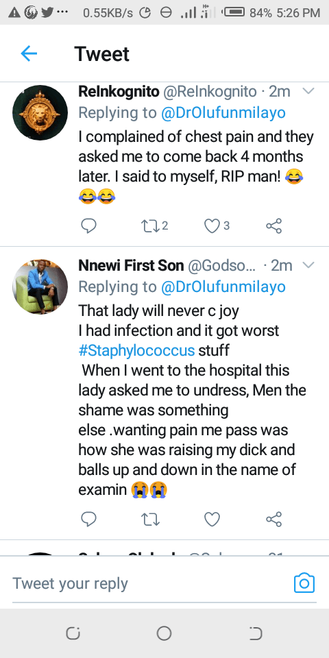 What's The Craziest Thing That Happened To You Or You Have Witnessed In A Hospital?