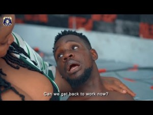 DOWNLOAD COMEDY VIDE: Officer Woos ft. Small Stout – Sugar Mummy