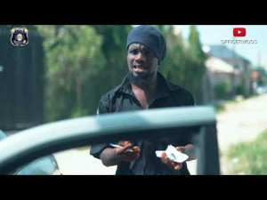 DOWNLOAD COMEDY VIDEO: Officer Woos ft. Small Stout – Asewo Short Time