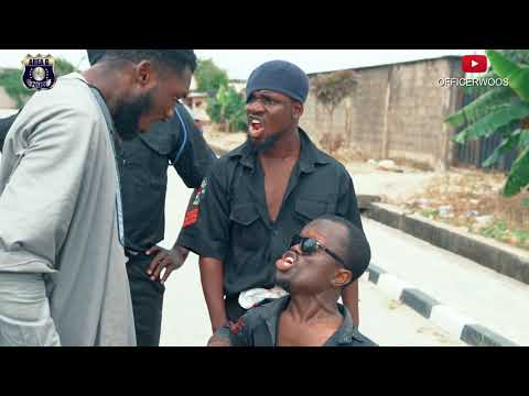 DOWNLOAD COMEDY VIDEO: Officer Woos ft. Small Stout – Father In-Law