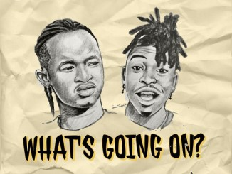 DOWNLOAD MP3: Ayanfe – What's Going On ft. Mayorkun