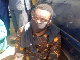 Nigerian Army Corporal Who Killed His Own Mother Makes Shocking Confession About Why He Did It