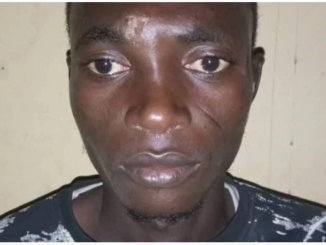 Photo Of 29-Year-Old Orange Seller Who Killed His Own Girlfriend In Jigawa