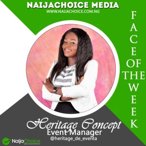 Meet Akinsola Grace, The Face Behind Heritage Concept