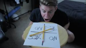 #CharlieCharlieChallenge: Why Does The Pencil Spin (Everything You Need To Know)