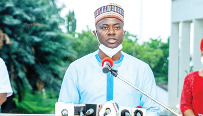 Governor Makinde Faults Call For Herdsmen's Exit From Oyo