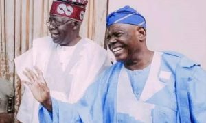 Nigeria Is One Of Bisi Akande's Sons: Tinubu Celebrates Akande At 82