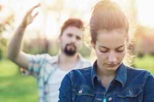 Would You Still Forgive And Love Someone After They Have Cheated?