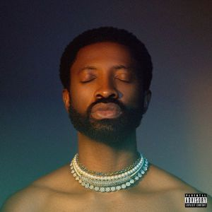 DDOWNLOAD FULL ALBUM: Ric Hassani – The Prince I Became