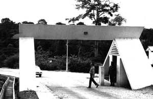 The Vice-Chancellor's Lodge, University Of Ife (Now OAU) In 1968 (Photos)