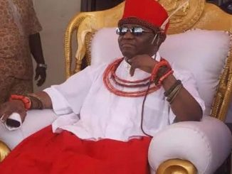 Why Oba Of Benin Sacked Priest Of Holy Aruosa Church