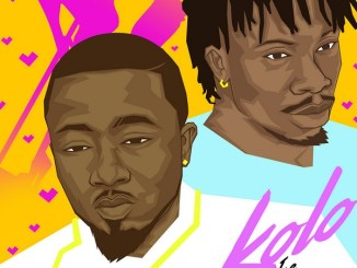 DOWNLOAD MP3: Ice Prince – Kolo ft. Oxlade