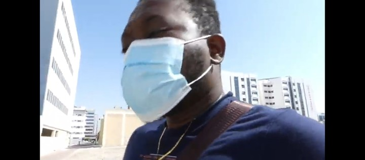 'Lessons I Learnt In Dubai As A Nigerian' (Video)