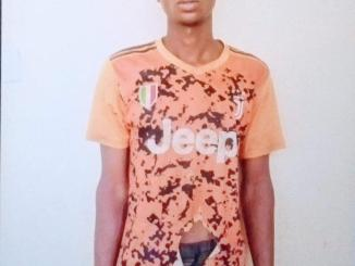 Man Beats His Wife To Death After Argument Over Pap In Niger State (Photo)