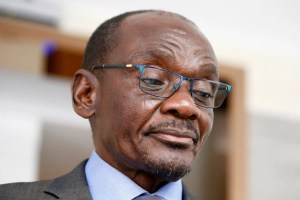 Zimbabwean Vice President, Kembo Mohadi Resigns Amid Sex Scandal (Photos)