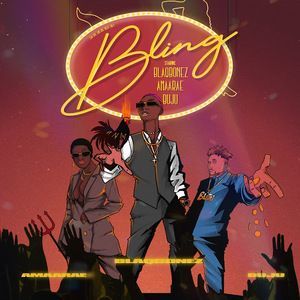 DOWNLOAD MP3: Blaqbonez Ft. Amaarae & Buju – Bling
