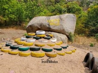 Hiking Idere Hills - The New Tourist Attraction In Oyo State (Pictures)