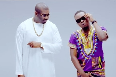 """""""I Regret Fighting Olamide At The Headies 2015"""" – Don Jazzy (Video)"""